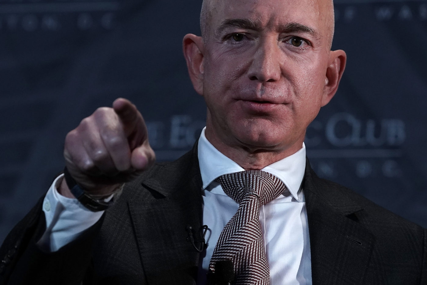 Details emerge on Amazon's HQ2 drama: A story of envy and Elon