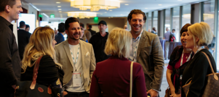 Pro tips: Top 10 ways to maximize your networking at Inman Connect