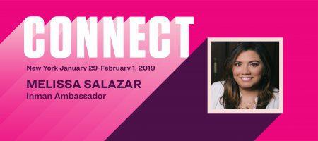 Meet the Inman Ambassadors: Melissa Salazar