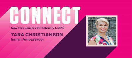 Meet the Inman Ambassadors: Tara Christianson