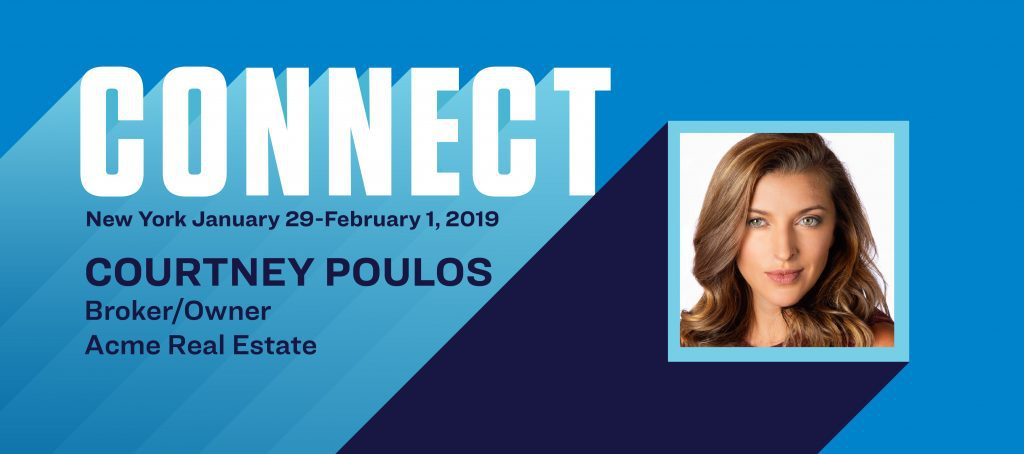 Connect the Speakers: Courtney Poulos on the true cost of opening your own brokerage