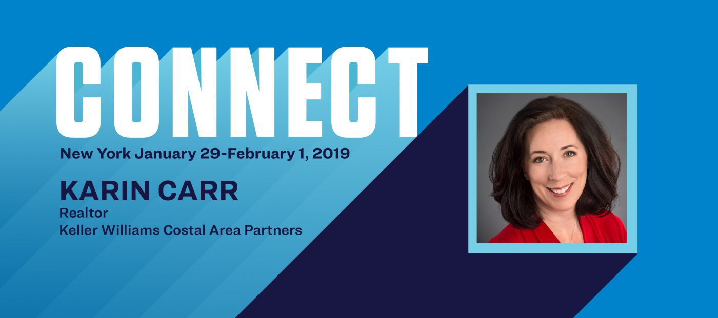 Connect the Speakers: Karin Carr on how to increase your book of business with YouTube