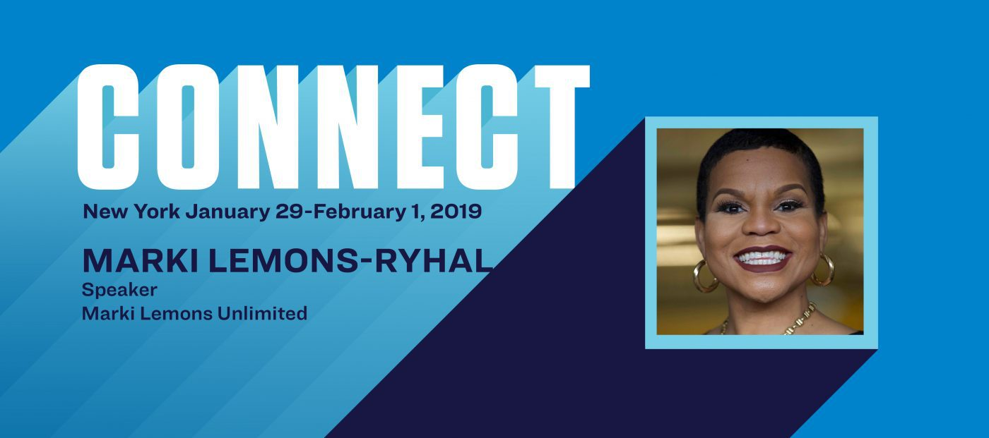Connect the Speakers: Marki Lemons-Ryhal on why video is going vertical