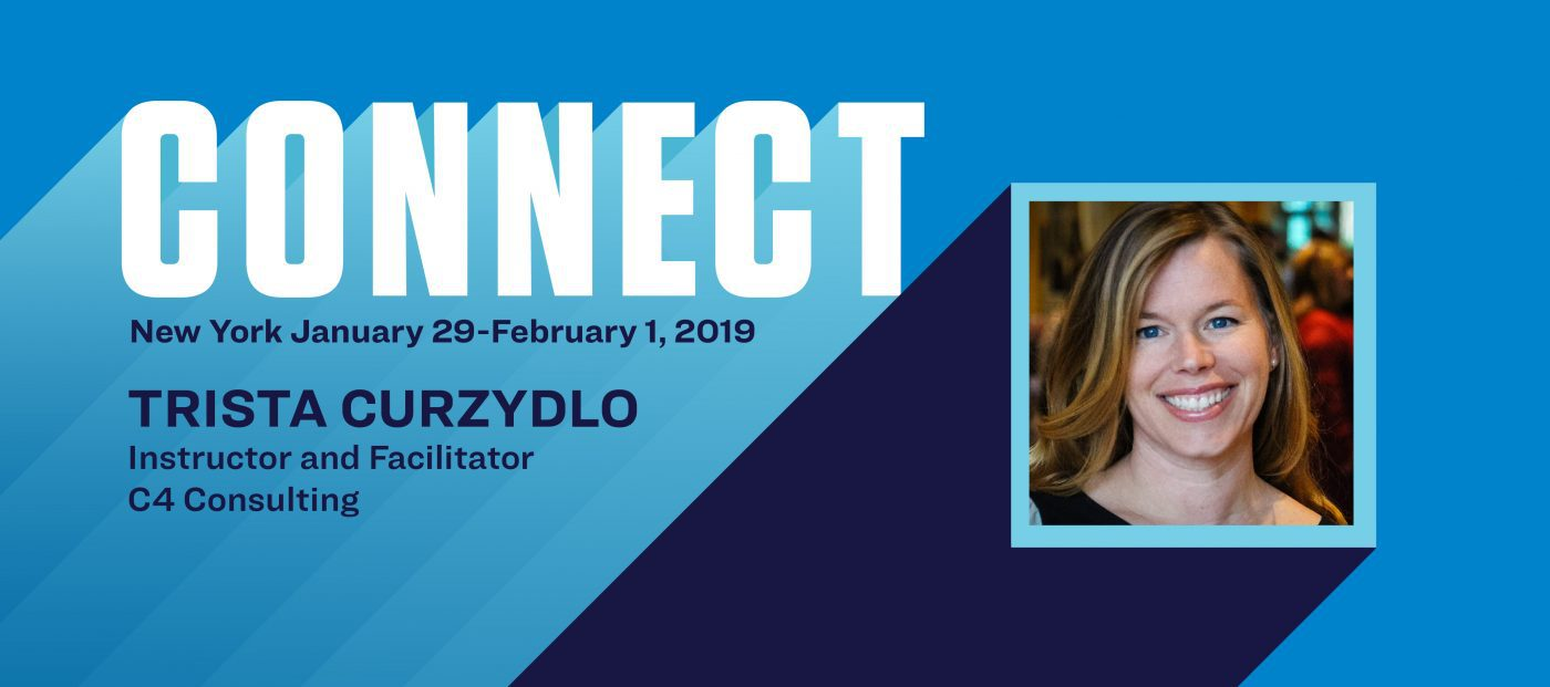 Connect the Speakers: Trista Curzydlo on how to stay out of legal trouble as a real estate agent