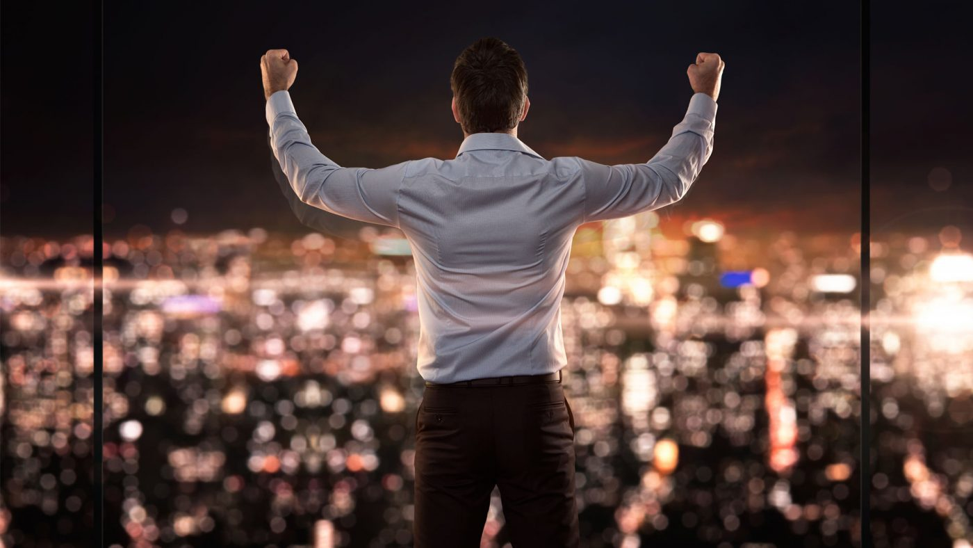 The one mantra that means everything to your success