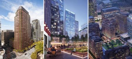 Take a look at Amazon HQ2's new neighborhood, National Landing