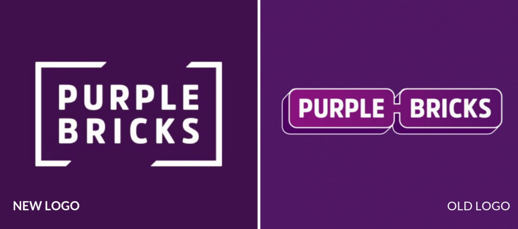 Purplebricks unveils new logo — what do you think?