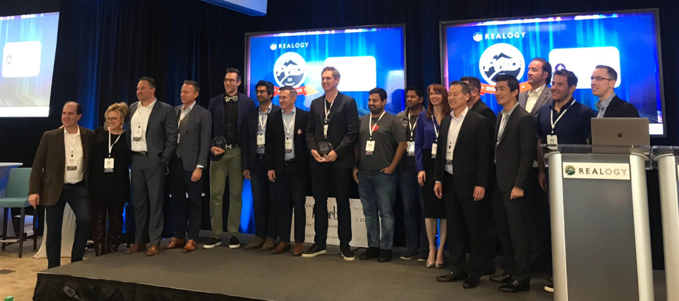 Homebot wins $25,000 at Realogy tech summit