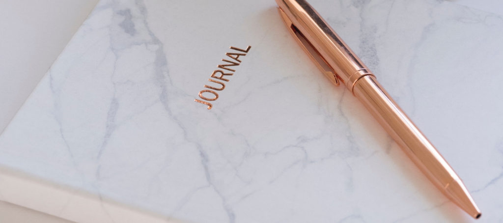 Why you should start 2019 with a bullet journal