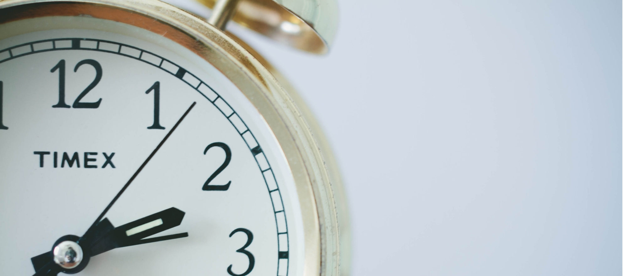 3 ways to get more personal time into your schedule