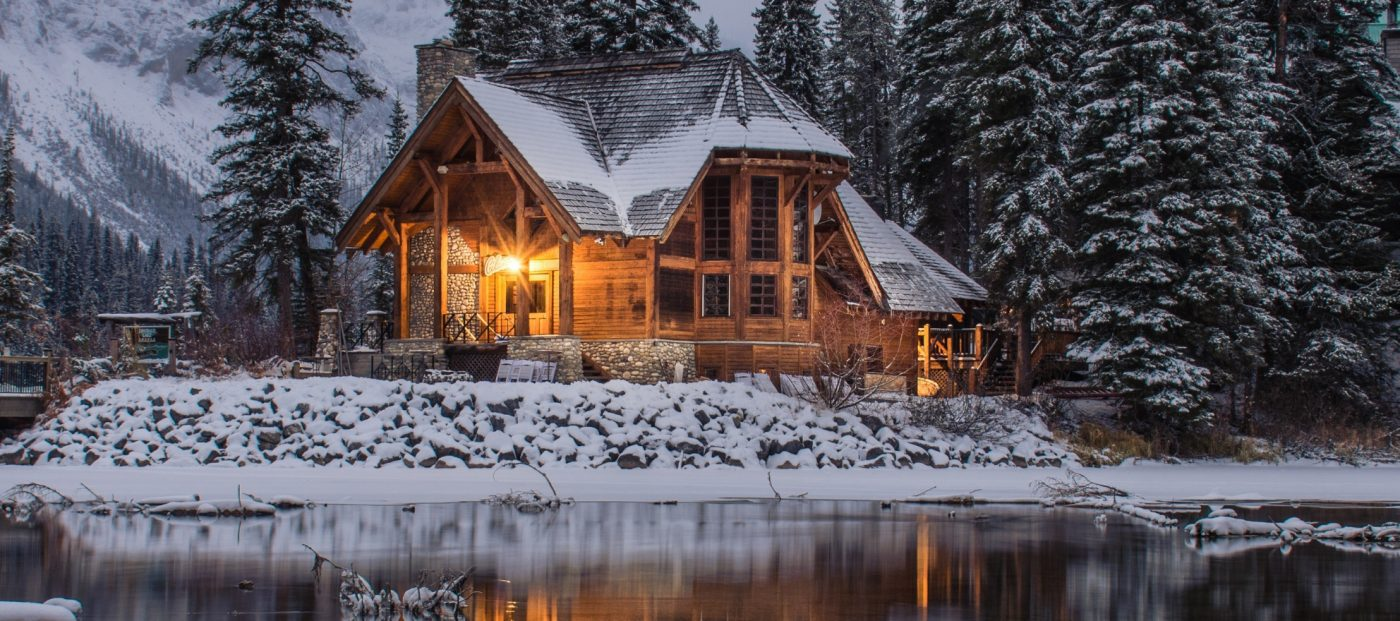 7 tips for the perfect winter real estate photo shoot