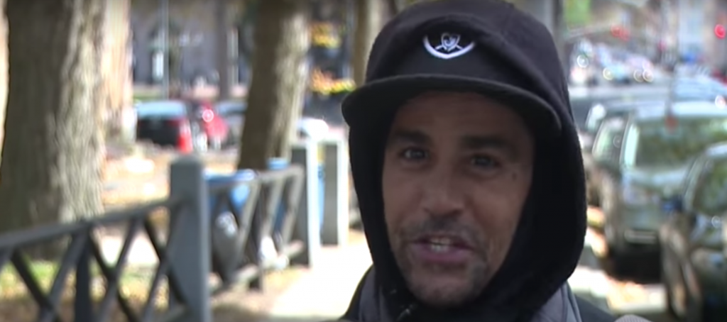 Homeless good Samaritan who returned $10K check is now on his way to becoming a Realtor