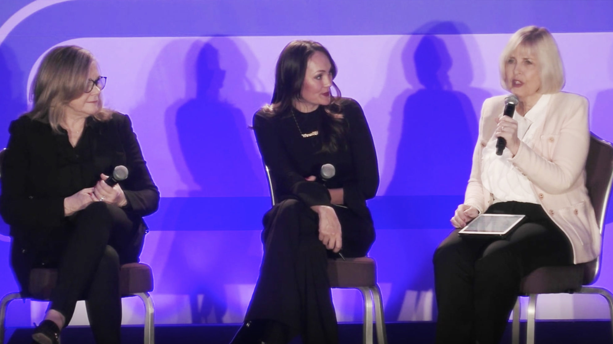 Inman Connect New York: C.A.R.'s WomanUP!™ Video Recap