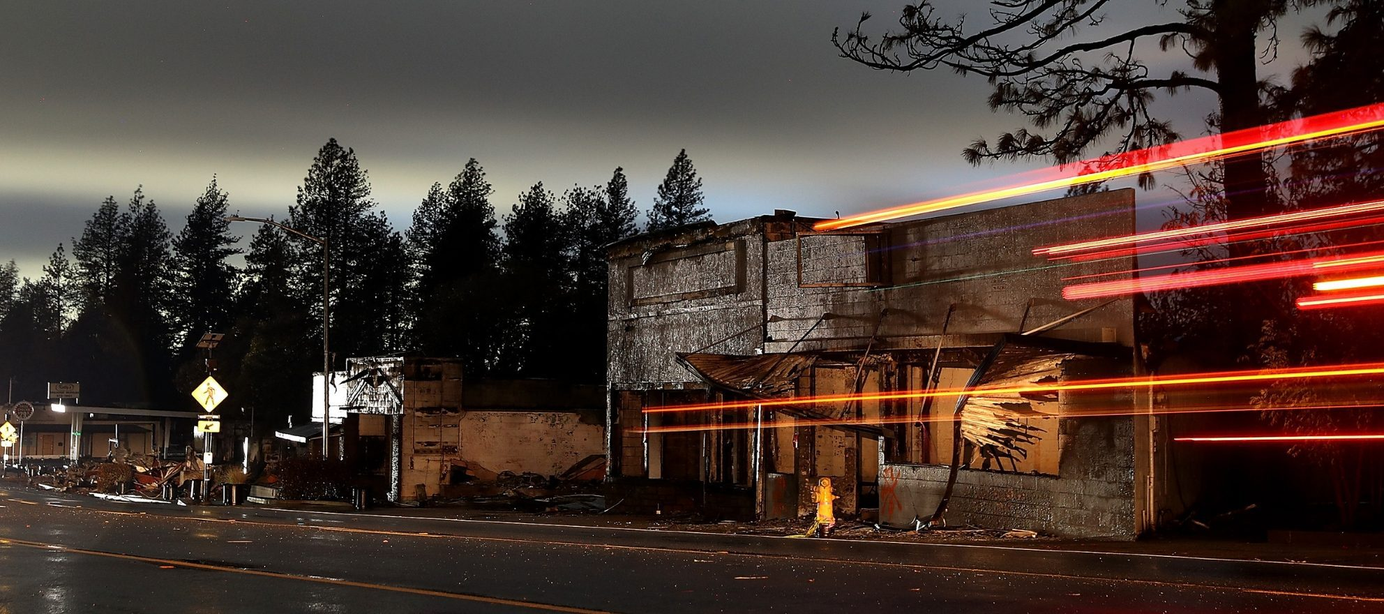5 ways California wildfires will change the face of real estate