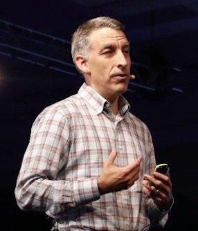 Redfin CEO Glenn Kelman at Inman Connect SF 2018