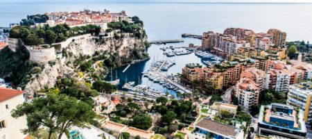 Here are the priciest real estate markets in the world