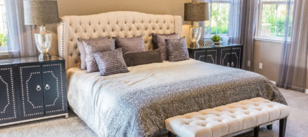 The ultimate checklist for staging on a budget