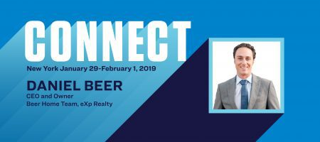 Connect the Speakers: Daniel Beer on how to build a lasting team