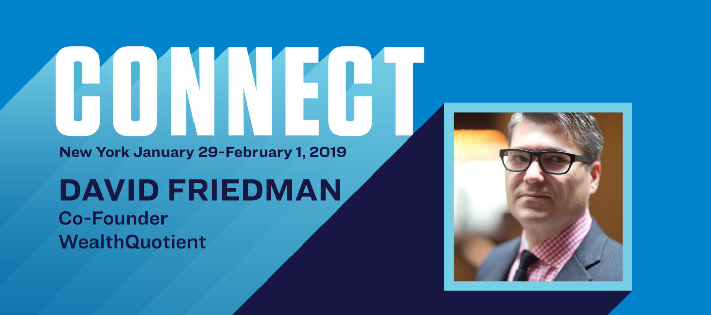 Connect the Speakers: David Friedman on buyers in the 2019 market