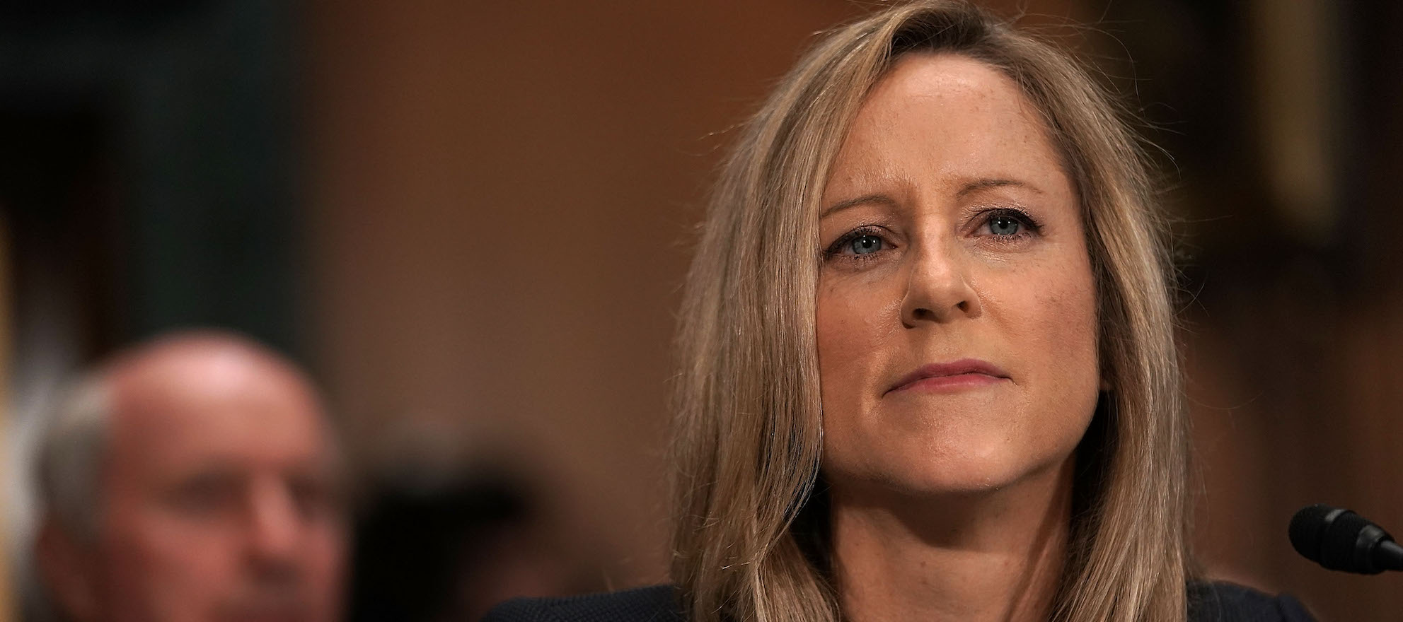 Say hello to your new CFPB director, Kathy Kraninger