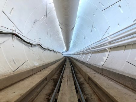 Agents praise Elon Musk — but impact of tunnel remains unclear