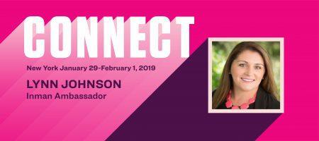 Meet the Inman Ambassadors: Lynn Johnson