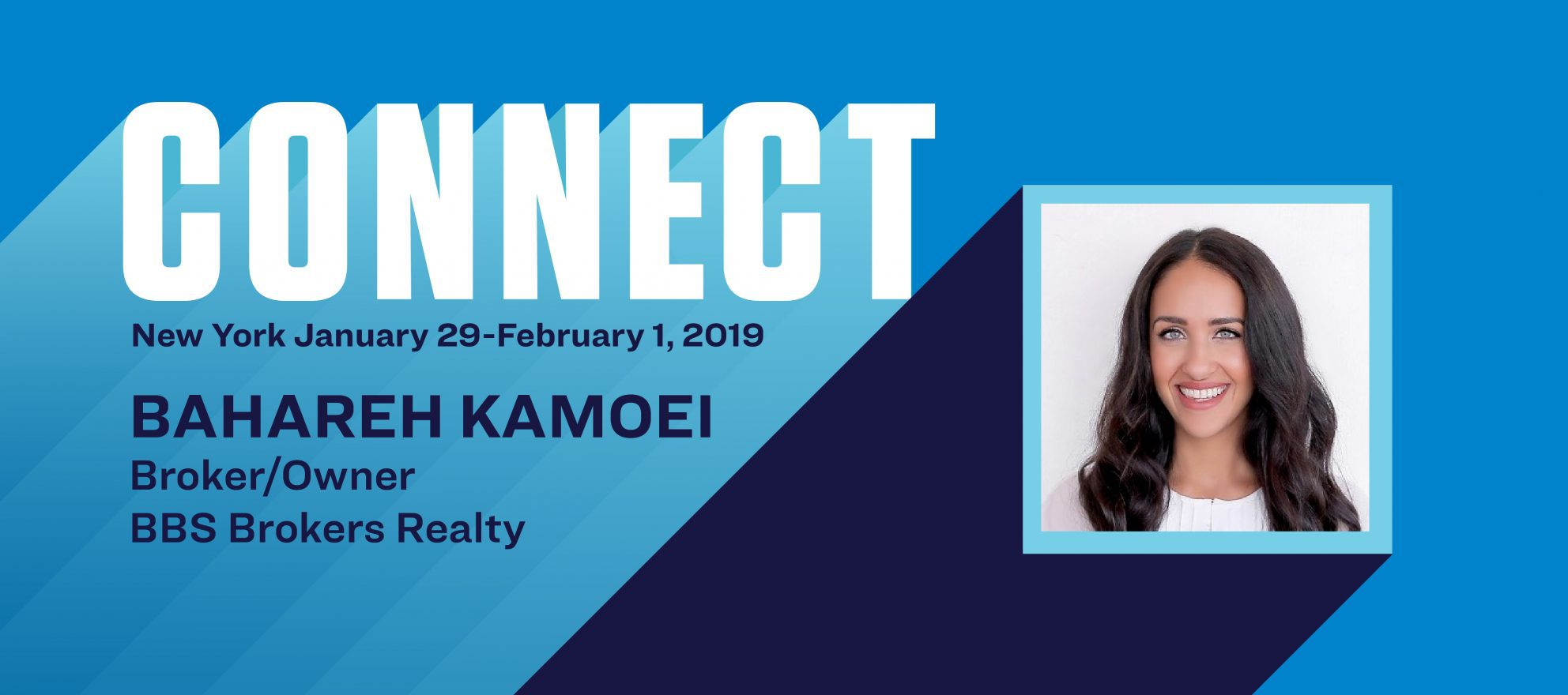 Connect the Speakers: Bahareh Kamoei on brand-building through family