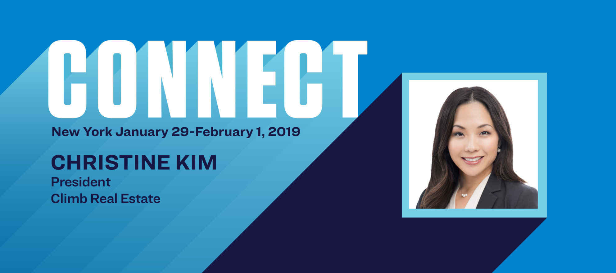 Connect the Speakers: Christine Kim on how innovation builds growth at Climb Labs