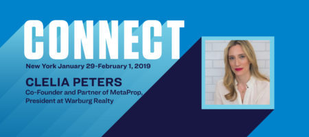 Connect the Sessions: Clelia Peters on the opportunities for professional, serious agents