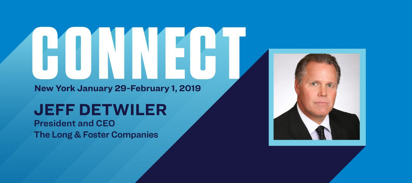 Connect the Speakers: Jeff Detwiler on establishing truly long-term customer value