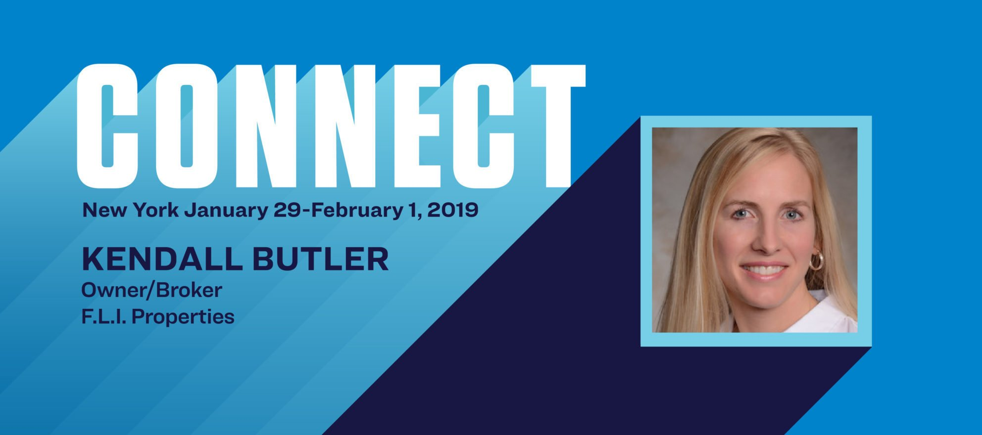 Connect the Speakers: Kendall Butler on future-proofing your business through different market cycles