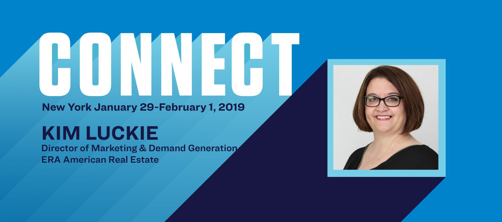 Connect the Speakers: Kim Luckie on branding and what you get for your money