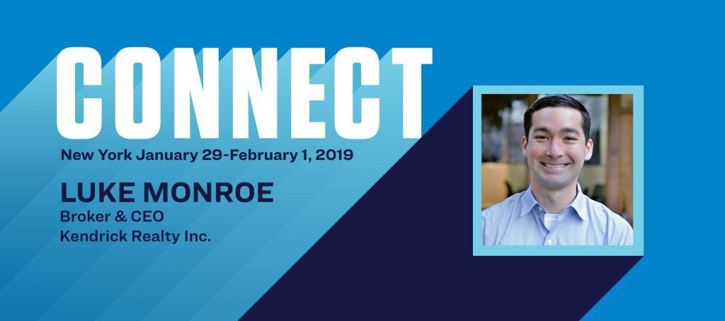 Connect the Speakers: Luke Monroe on the true cost of opening a brokerage