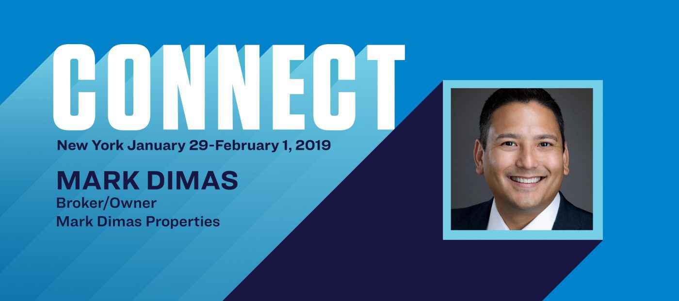 Connect the Speakers: Mark Dimas on defending your commission