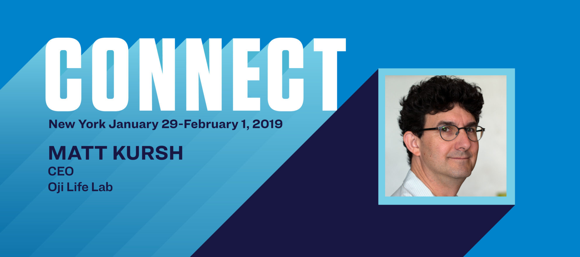 Connect the Speakers: Matt Kursh on specializing in emotional intelligence