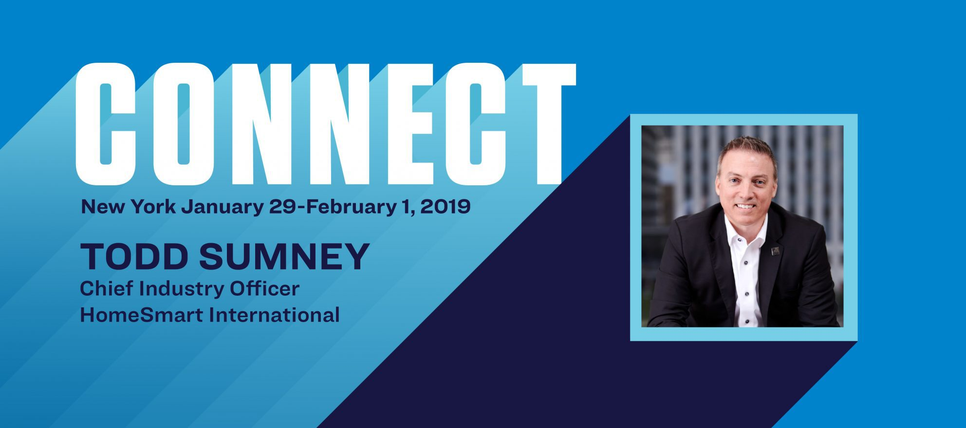 Connect the Speakers: Todd Sumney on how to engage customers with text messaging
