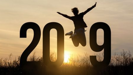 6 steps to make 2019 your best year ever