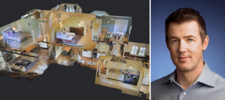 Matterport taps eBay executive to replace outgoing CEO
