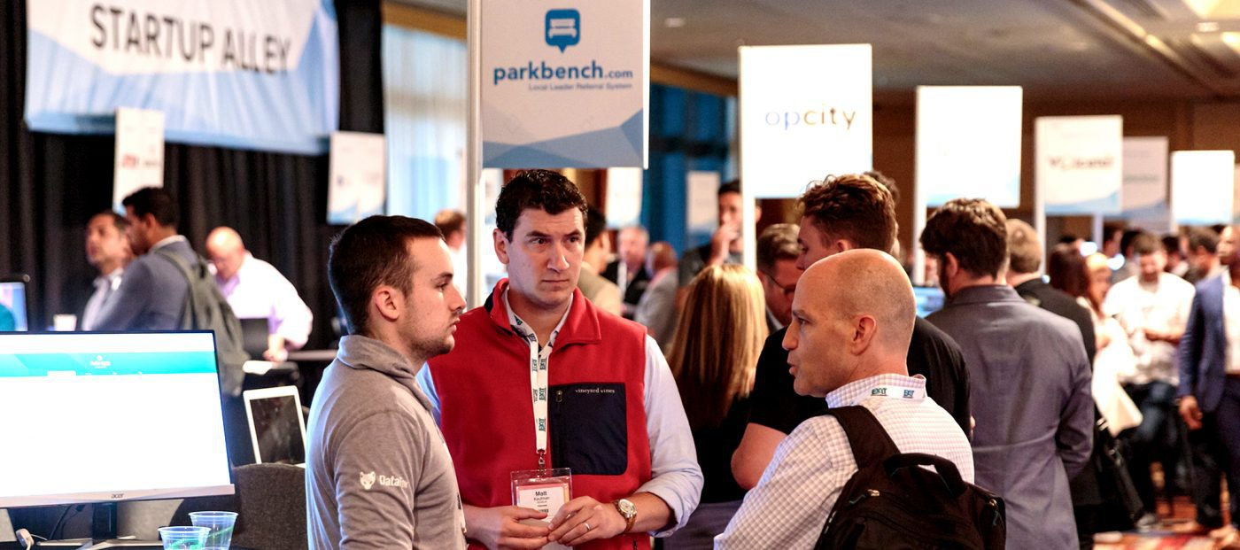 Inman announces the first round of Startup Alley participants for ICNY19