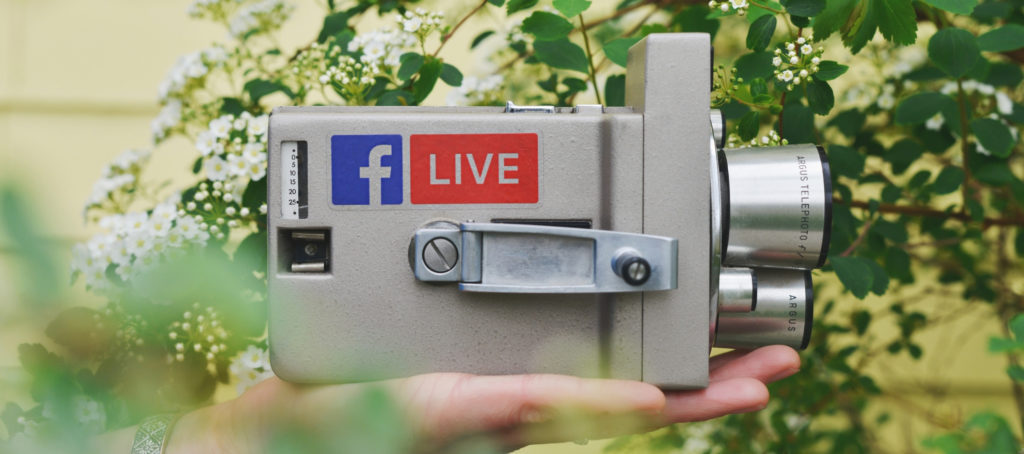 How to master Facebook Live for real estate