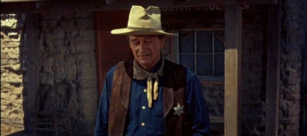 John Wayne's old ranch marketed as great spot to grow weed