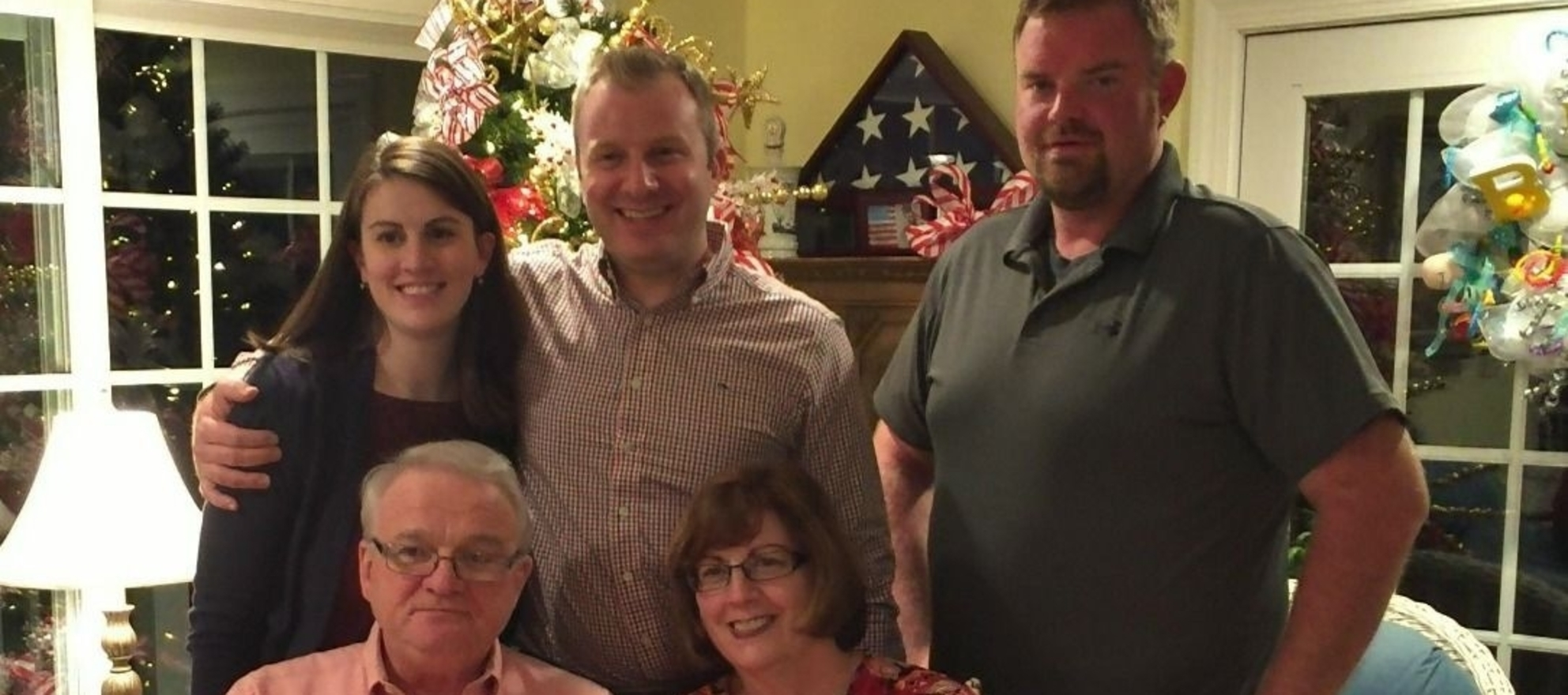 Murdered sales rep's family starts GoFundMe
