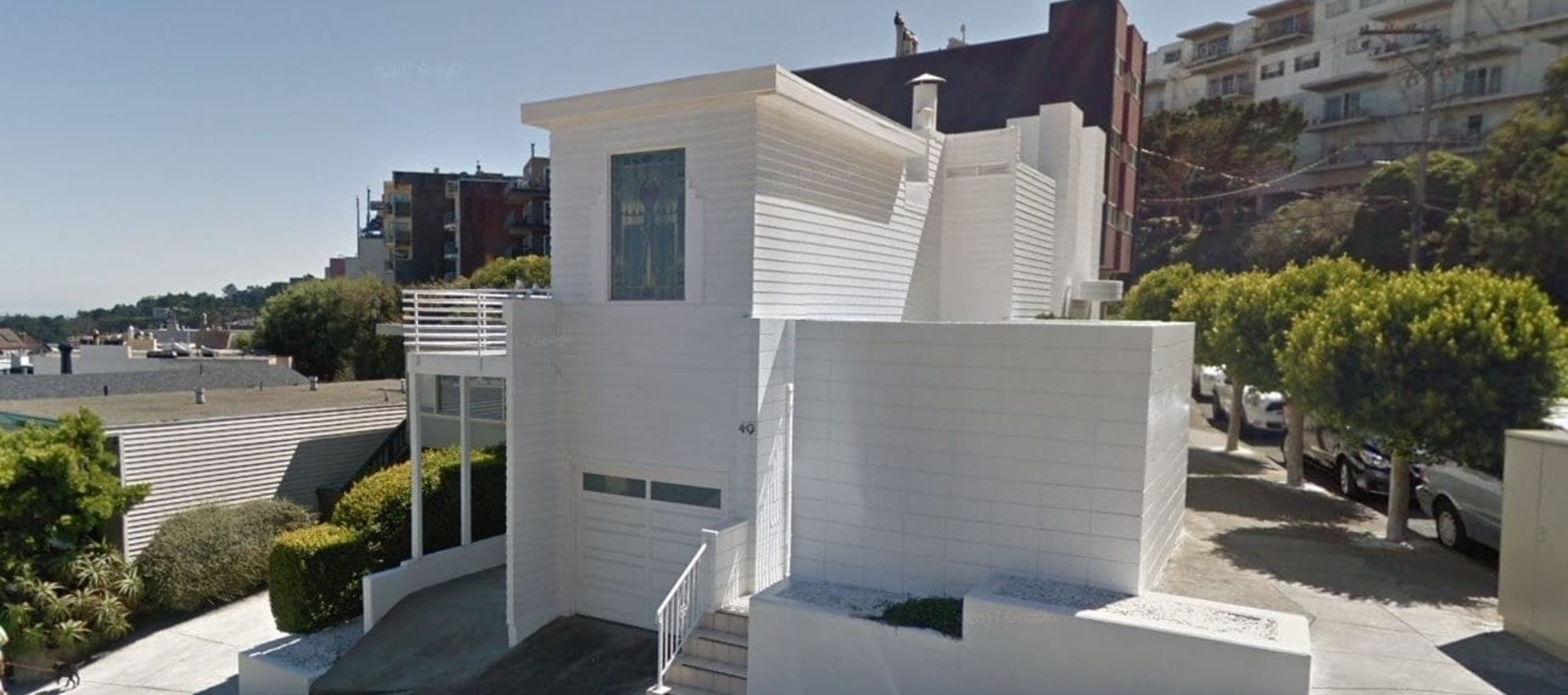 After tearing down his own historic home, developer is ordered to build an exact replica