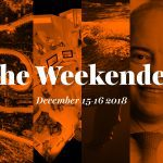 The Inman Weekender, December 15-16, 2018