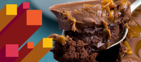 What to expect when you're Connecting: Dessert options for ICNY