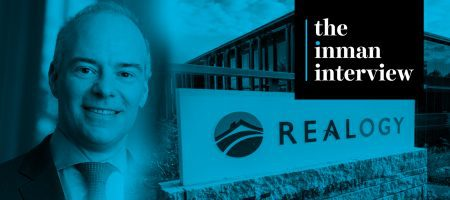Realogy's big bet for 2019