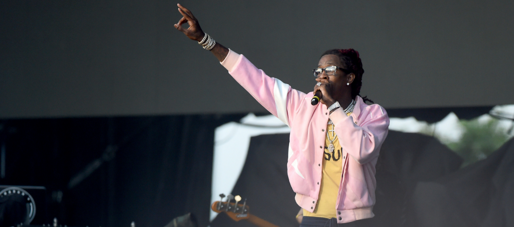Young Thug's troubled Buckhead mansion hits the market at $2.9M