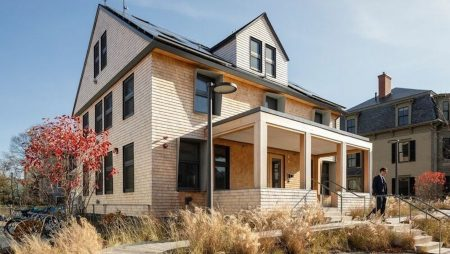 This is what a zero emissions home looks like
