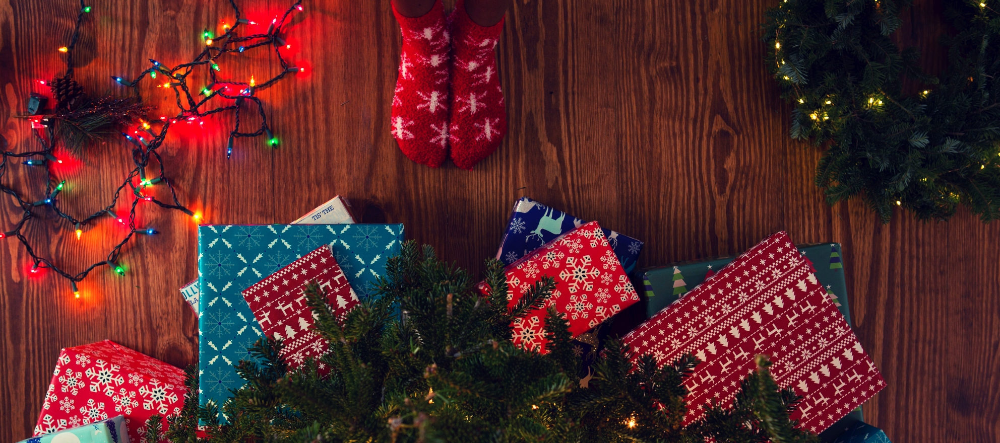 How do you celebrate the holidays? Agents share their favorite traditions