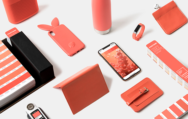 Pantone Living Color products